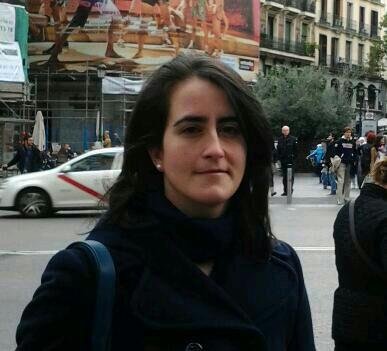 Ana María Rodrigo