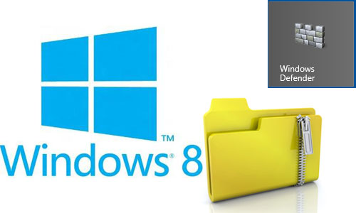 windows 8 windows defender