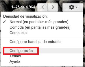 gmail configurar https configuracion