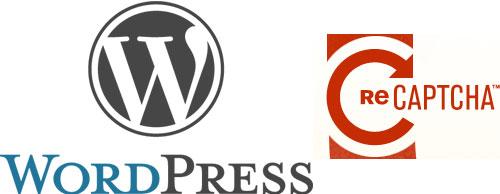 wordpress recaptcha comentarios