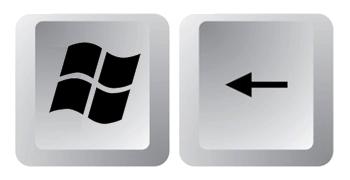windows izquierda
